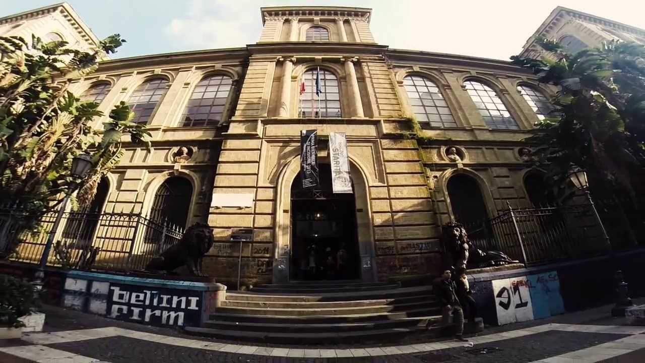 Accademia di belle arti ingresso dell 39 area spettacoli for Accademia delle belle arti corsi