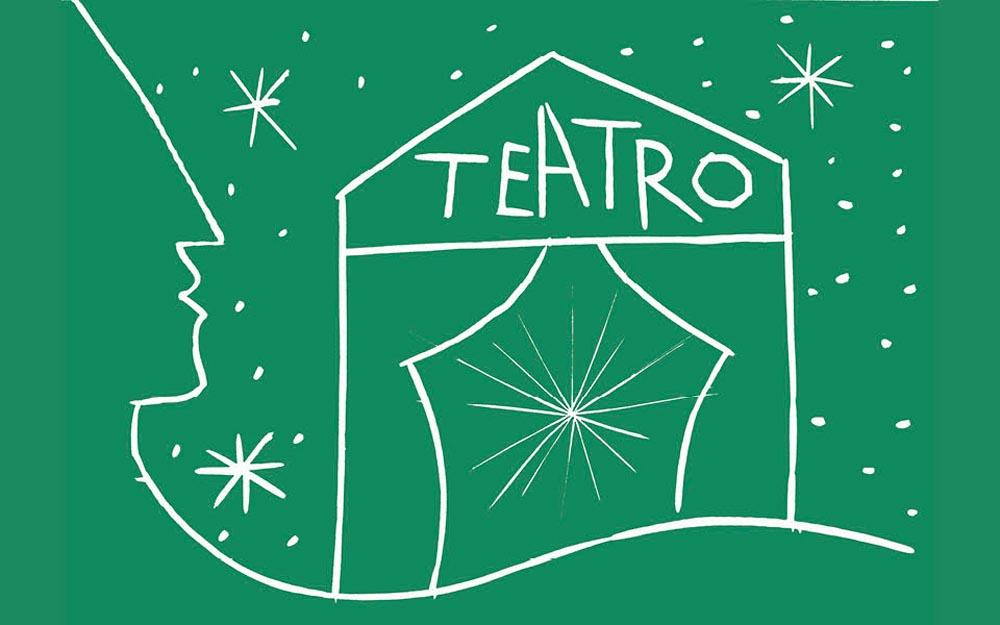 DIVA - Campania Teatro Festival